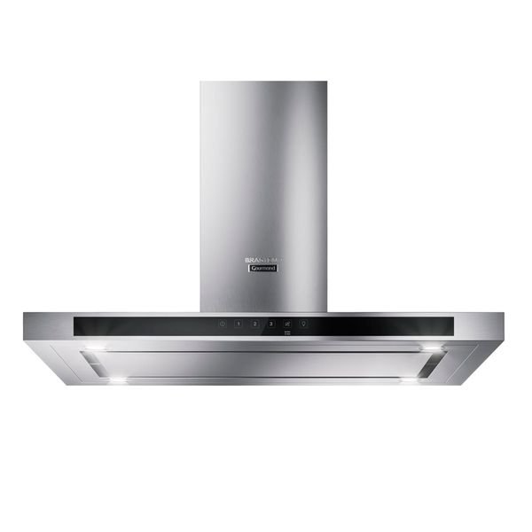 Coifa-Brastemp-Gourmand-100-cm-Inox-–-220-Volts