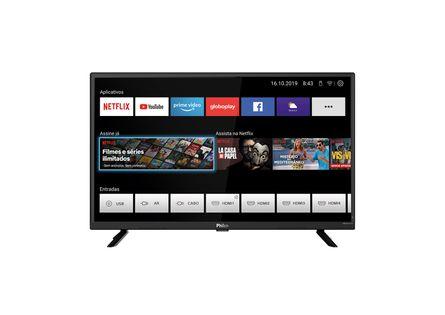 "Smart-TV-Philco-Led-32""-PTV32G52S-–-Bivolt"