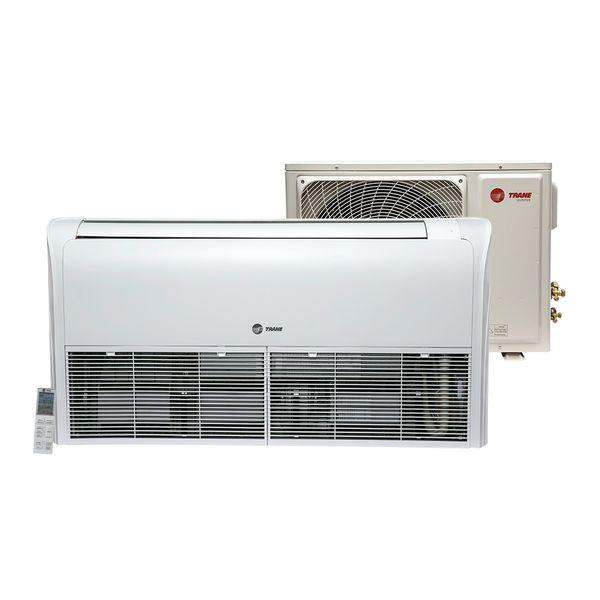 Ar-Condicionado-Split-Piso-Teto-Inverter-Trane-24.000-BTU-h-Quente-e-Frio-–-220-Volts