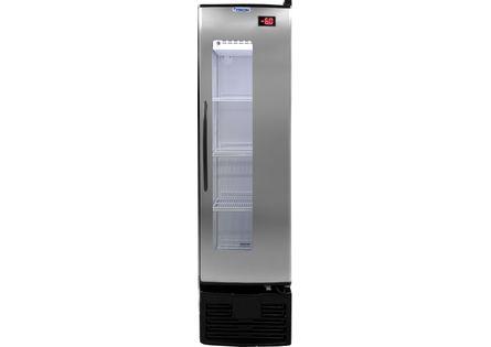Geladeira/refrigerador 284 Litros 1 Portas Inox - Fricon - 220v - Vcfc-284d