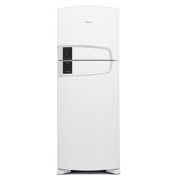 Refrigerador-Consul-Frost-Free-Duplex-437-Litros-CRM55ABANA-Branco-–-127-Volts