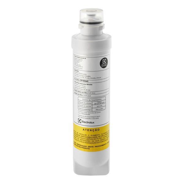 Filtro-Refil-de-Agua-para-Purificador-Electrolux-PE11B---PE11X