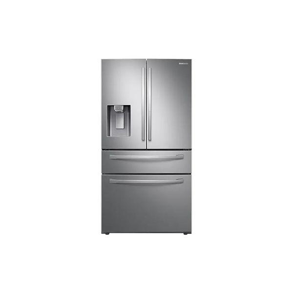 Refrigerador-Samsung-French-Door-501-Litros-Frost-Free-Inox-–-127-Volts