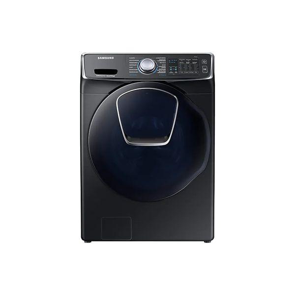 Lava-e-Seca-Samsung-16-Kg-Preta-WD9500NK-–-127-Volts