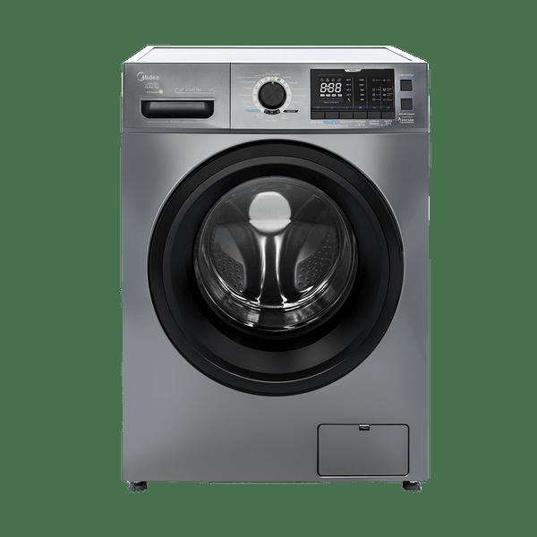 Lava-e-Seca-Midea-Storm-Wash-Inverter-12kg-Grafite-LSE12X1-–-127-Volts