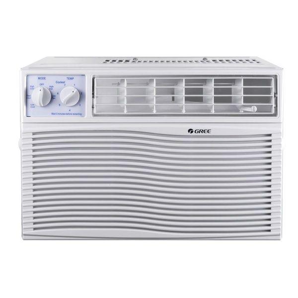 Ar-Condicionado-Janela-Gree-12.000-BTU-h-Frio-Mecanico-GJC12BL---220-Volts