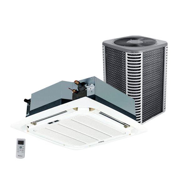 Ar-Condicionado-Split-Cassete-Philco-24.000-BTU-h-Frio-–-220-volts
