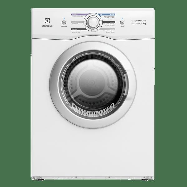 Secadora-de-Roupas-Electrolux-11Kg-Turbo-Branca-ST11-–-127-Volts