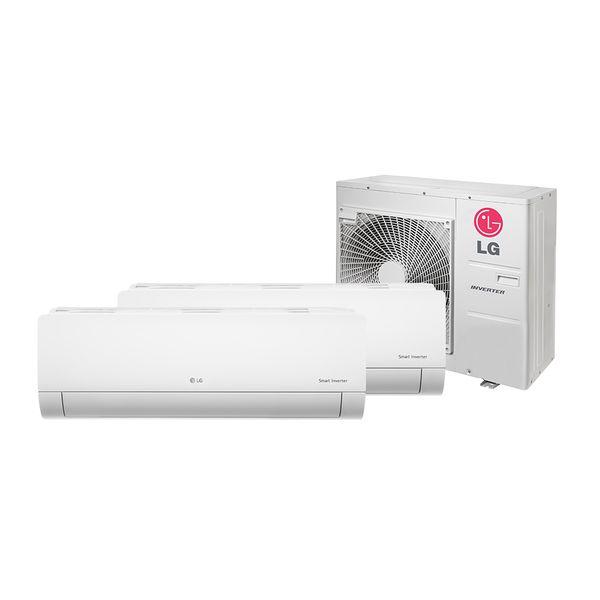 Ar-Condicionado-Multi-Split-Inverter-LG-1x9.000-e-1x24.000-BTU-h-Quente-Frio-–-220-Volts