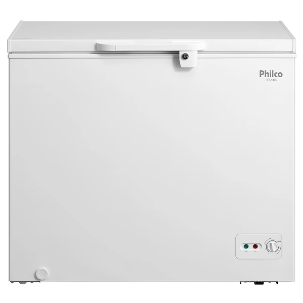 Freezer-Horizontal-Philco-PFZ200B-198-Litros-Branco-–-127-Volts