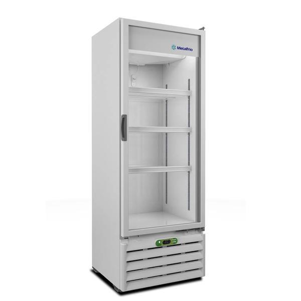Refrigerador-Expositor-para-Bebidas-Metalfrio-com-Controlador-Eletronico-406-litros-VB40RE-–-127-Volts