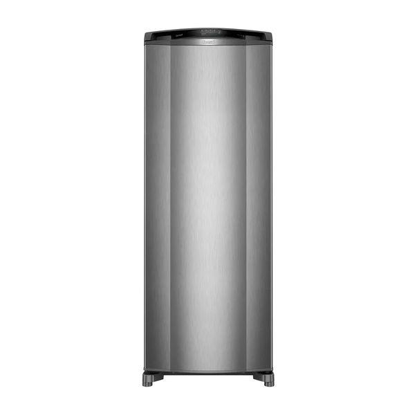 Refrigerador-Consul-Frost-Free-342L-Inox-CRB39AK-–-127-Volts