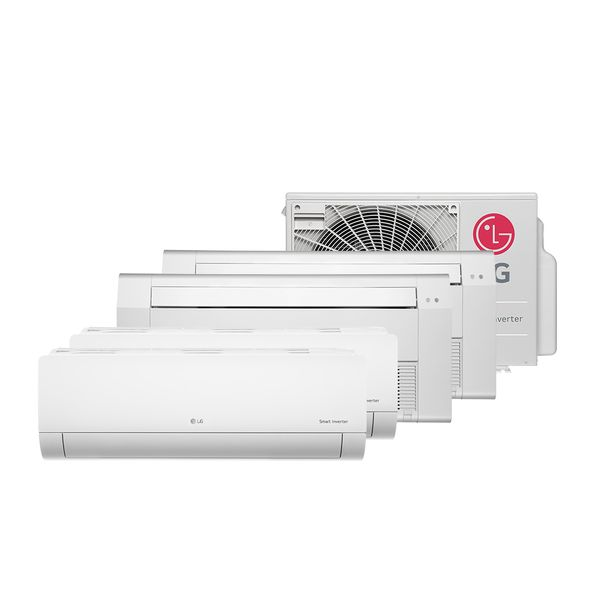 Ar-Condicionado-Multi-Split-Inverter-LG-2x7.000-Cassete-1x9.000-e-1x18.000-Btu-h-Quente-e-Frio-–-220-Volts