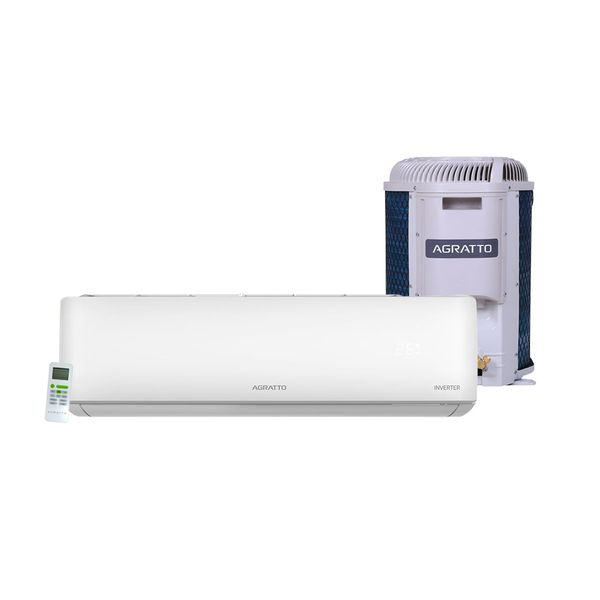 Ar-Condicionado-Split-Agratto-Eco-Inverter-9.000-BTU-h-Frio---220-volts