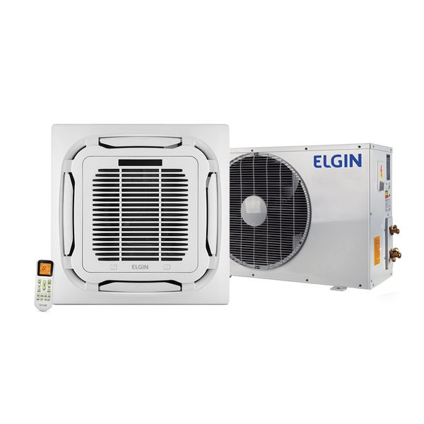 Ar-Condicionado-Split-Cassete-Plus-Elgin-36.000-BTU-h-Frio-KPFI36B2NA-–-220-volts