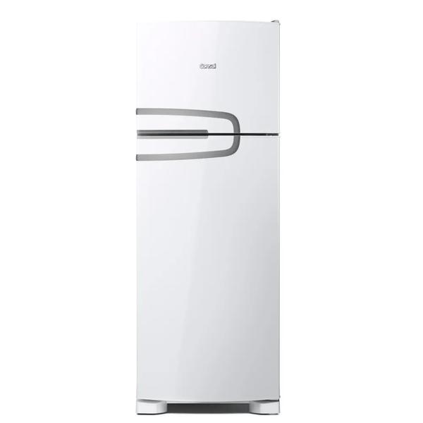 Refrigerador-Consul-Frost-Free-Duplex-340-litros-Branca-com-Prateleiras-Altura-Flex-CRM39AB-–-220-Volts