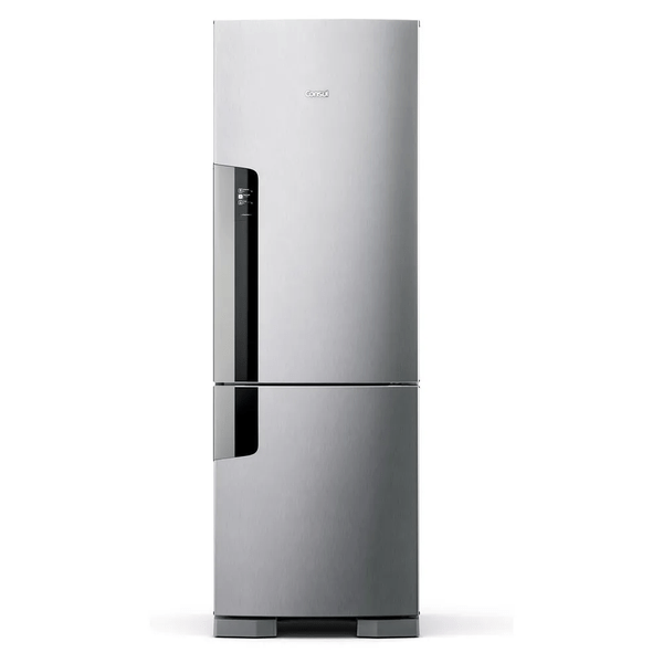 Refrigerador-Consul-Frost-Free-Duplex-397-Litros-Evox-com-Freezer-Embaixo-CRE44AK-–-220-Volts