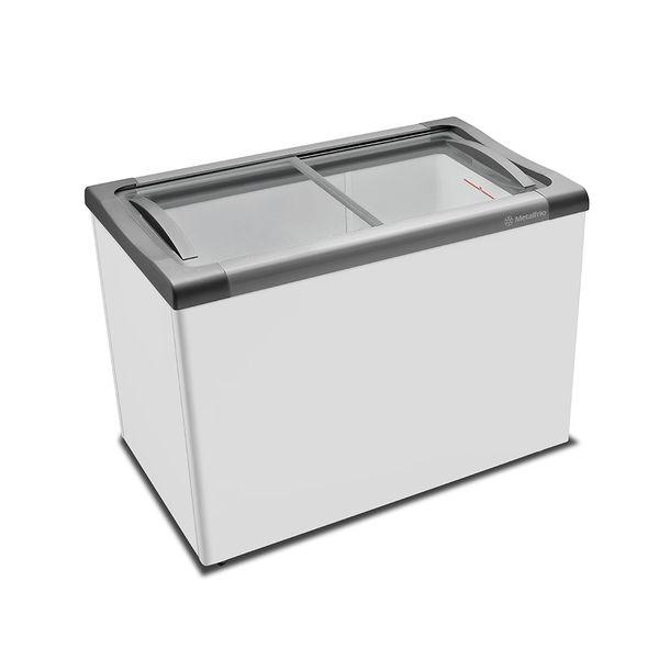 Freezer-Horizontal-Metalfrio-NF30S-284L-–-220-Volts