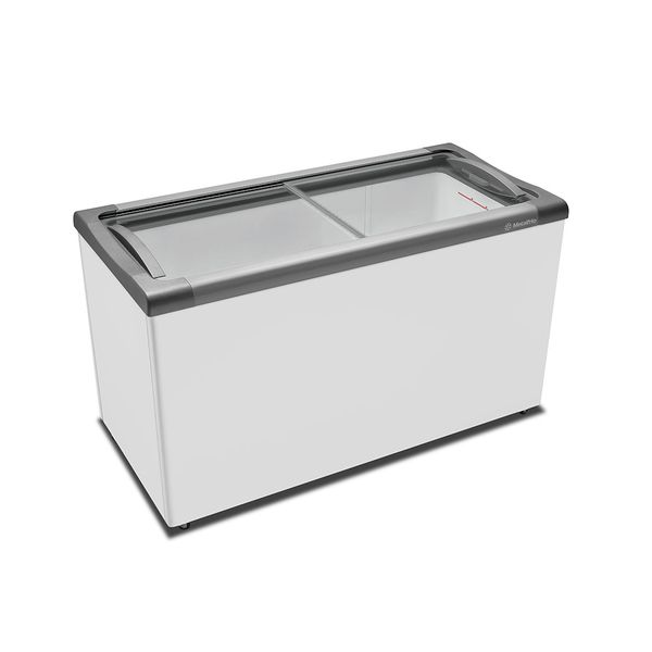Freezer-Horizontal-Metalfrio-NF40S-400L-–-127-Volts