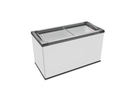 Freezer-Horizontal-Metalfrio-NF40S-400L-–-220-Volts