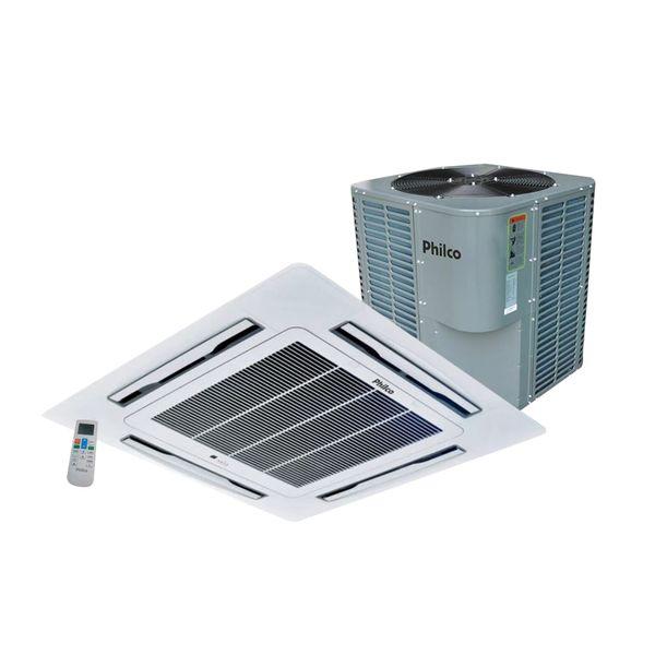 Ar-Condicionado-Split-Cassete-Philco-48.000-BTU-h-Frio-PAC48000CFM6---220-Volts
