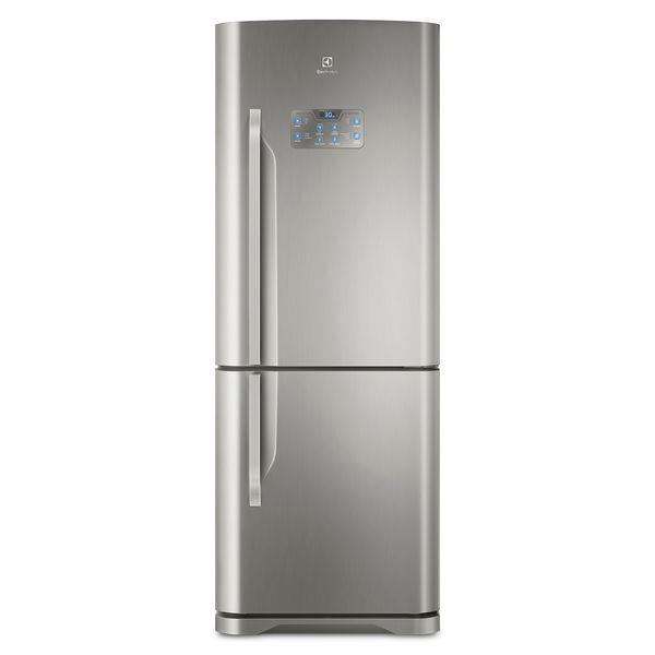 Refrigerador-Electrolux-Frost-Free-454-Litros-Inox-DB53X---220-Volts