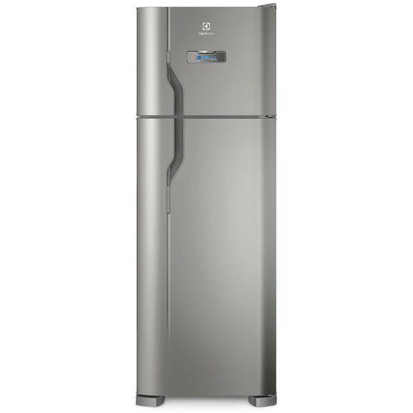 Refrigerador-Electrolux-Frost-Free-310-Litros-Platinum-TF39S---220-Volts