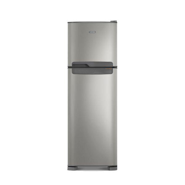 Refrigerador-Continental-Frost-Free-370-Litros-Prata-TC41S-–-220-Volts