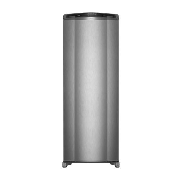 Refrigerador-Consul-Frost-Free-342L-Inox-CRB39AK-–-220-Volts