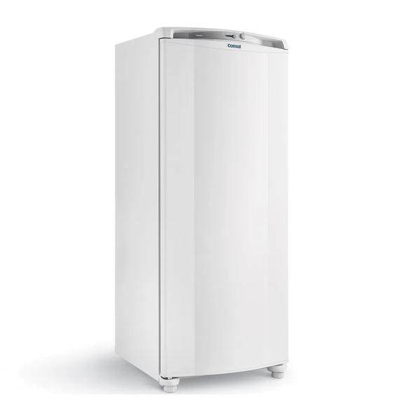 Freezer-Vertical-Consul-231-Litros-1-Porta-Branco-CVU26EB-–-220-Volts