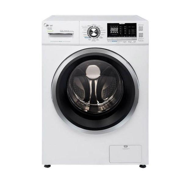 Lava-e-Seca-Midea-12Kg-Storm-Wash-Inverter-Tambor-4D-Branca-LSD12B1-–-127-Volts