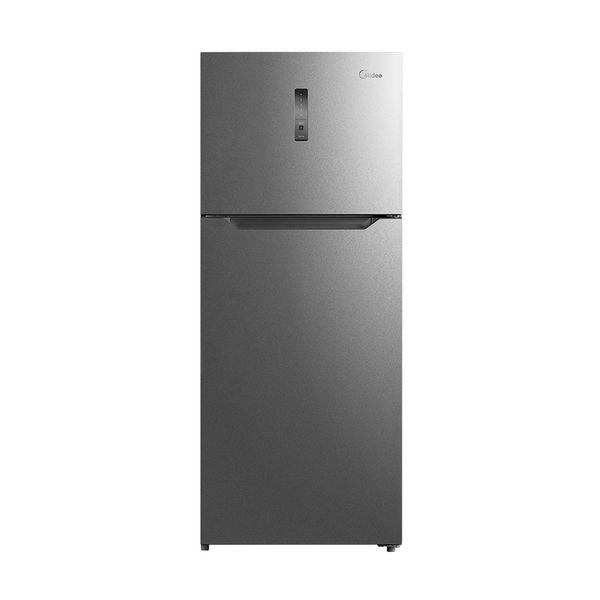 Refrigerador-Midea-Frost-Free-425-Litros-Inox-MD-RT453-–-127-Volts-