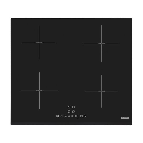 Cooktop-de-Inducao-Tramontina-Square-Slider-com-4-Areas-de-Aquecimento-e-Comando-Touch-Preto-B-4EI-60-–-220-volts