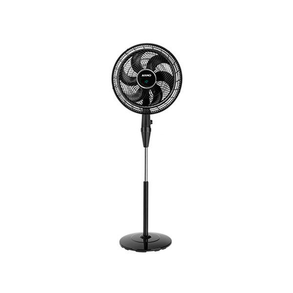 Ventilador-de-Coluna-Arno-40cm-Ultra-Silence-Force-Desmontavel-Preto-VD4C-–-127-Volts