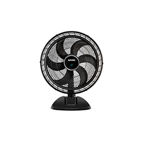 Ventilador-de-Mesa-Arno-50cm-Ultra-Silence-Force-Desmontavel-Preto-VD50-–-127-Volts