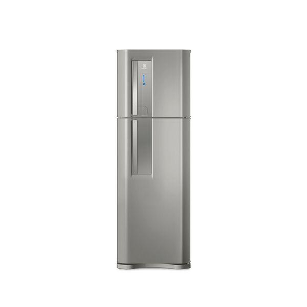 Refrigerador-Electrolux-Frost-Free-382-Litros-Top-Freezer-Platinum-TF42S-–-220-Volts