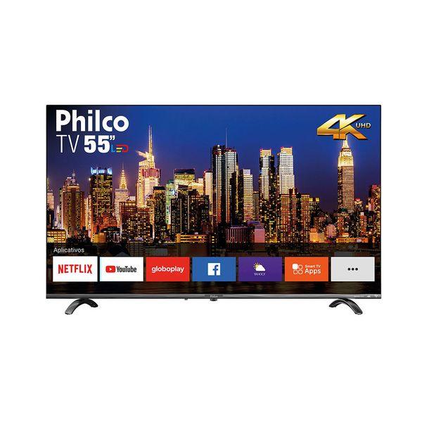 Smart-TV-Philco-55''-4K-Led-PTV55Q20SNBL-–-Bivolt-