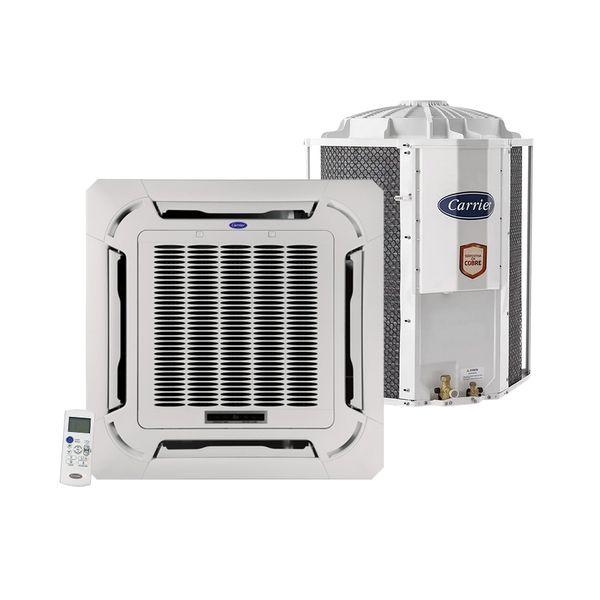 Ar-Condicionado-Split-Cassete-Carrier-Inverter-30.000-BTU-h-Frio-Monofasico-–-220-Volts