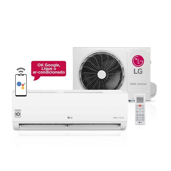 Ar-Condicionado-Split-LG-Dual-Inverter-Voice-9.000-BTU-h-Frio-Monofasico-–-127-Volts-