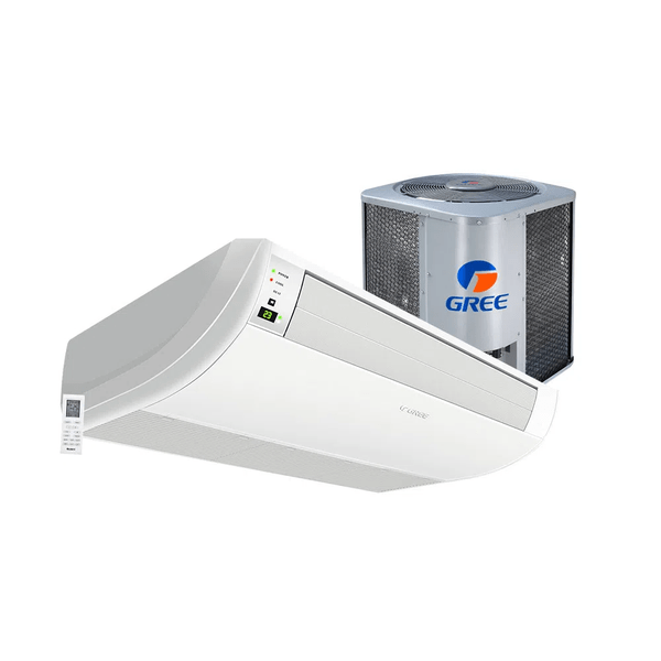 Ar-Condicionado-Split-Piso-Teto-Gree-G-Prime-37.000-BTU-h-Frio-Monofasico-GU36ZD-A-D-B--–-220-Volts
