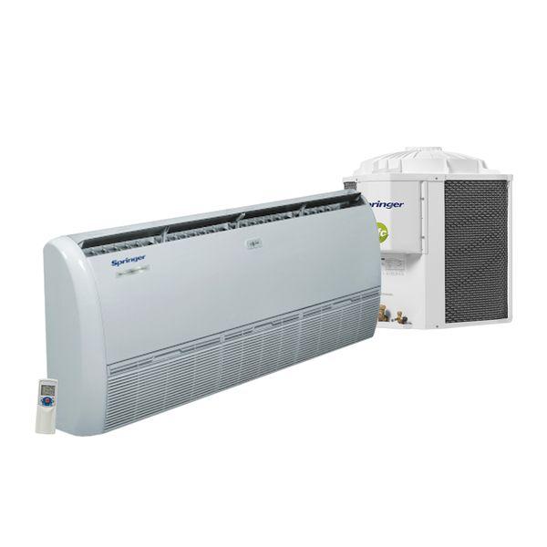 Ar-Condicionado-Split-Piso-Teto-Springer-Silvermaxi-36.000-BTU-h-Monofasico-Frio-42XQW36S5-–-220-Volts