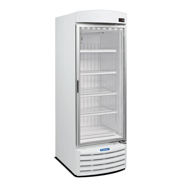 Freezer-Vertical-Metalfrio-572-Litros-para-Sorvetes-e-Congelados-Branco-VF50F-–-220-Volts
