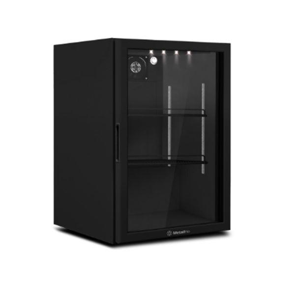 Refrigerador-Metalfrio-97-Litros-Counter-Top-para-Bebidas-All-Black-VB11RL-–-220-Volts