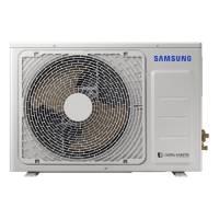 Modelo de ar condicionado bi split inverter Samsung