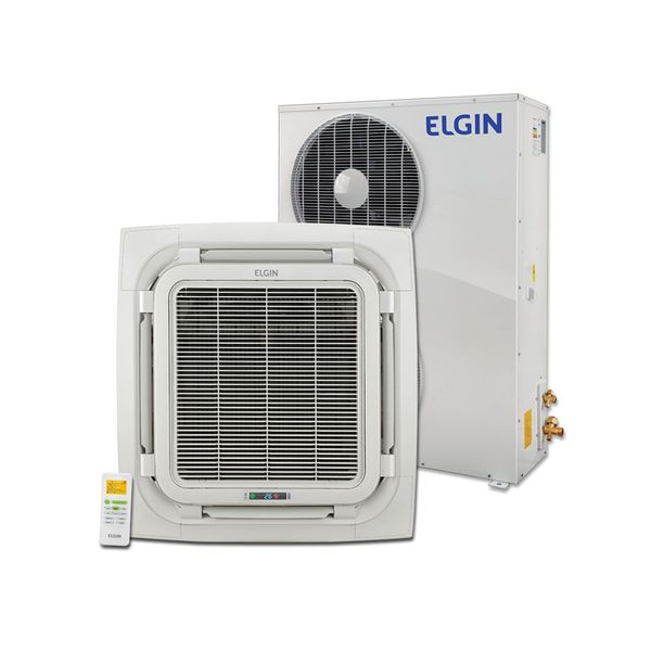 Ar-Condicionado-Split-Cassete-Elgin-360°-Eco-48.000-BTU-h-Quente-e-Frio-Trifasico-45KEQI48B2NC-–-380-Volts