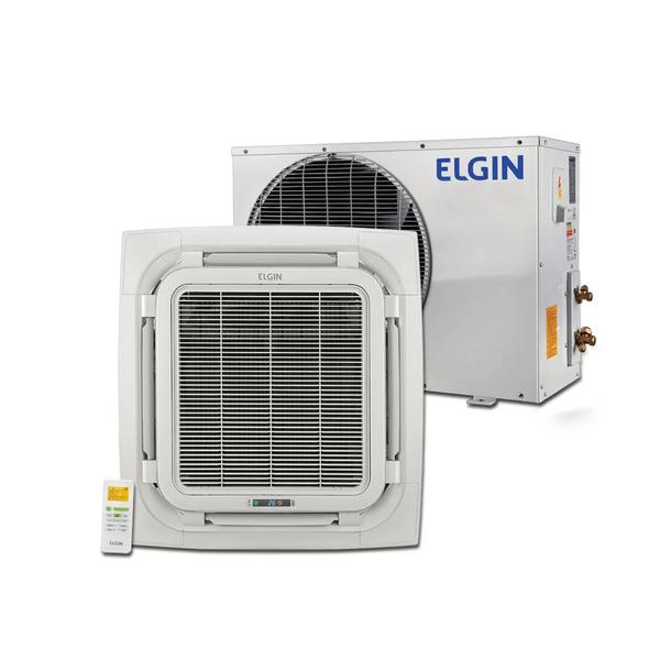 Ar-Condicionado-Split-Cassete-Elgin-360°-Eco-18.000-BTU-h-Frio-Monofasico-45KEFI18B2NB-–-220-Volts-