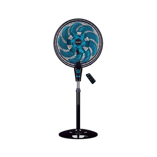 Ventilador-de-Coluna-Mallory-40cm-Neo-Air-15-Air-Timer-Azul-–-220-Volts