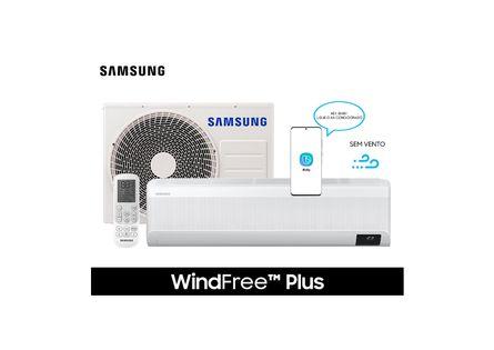 Ar-Condicionado-Split-Hi-Wall-Samsung-Inverter-WindFree-™-Plus-22.000-BTU-h-Quente-e-Frio-Monofasico-AR24TSEABWKNAZ-–-220-Volts