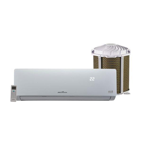 Ar-Condicionado-Split-Hi-Wall-Britania-Eco-Inverter-9.000-BTU-h-Quente-e-Frio-Monofasico-BAC9000ITQFM9W-–-220-Volts-