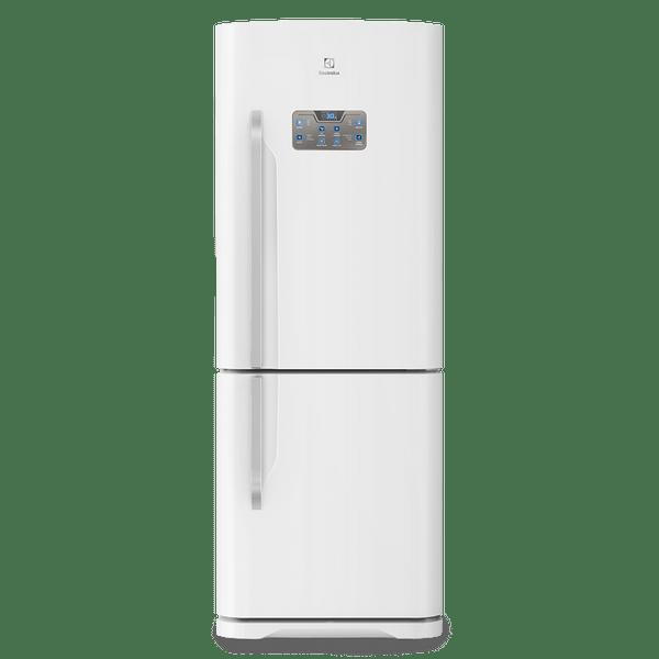 Refrigerador-Electrolux-Frost-Free-454-Litros-Inverter-Bottom-Freezer-Branco-IB53-–-127-Volts